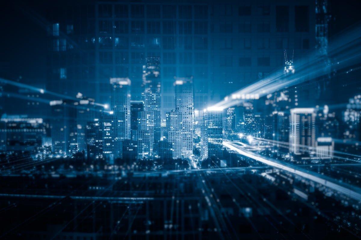 gelecek şehir