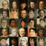 Yapay zeka fotoğrafınızı yağlı boya tabloya dönüştürüyor