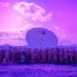 ABD uzay kuvvetleri US Space Force