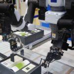 fabrika robot