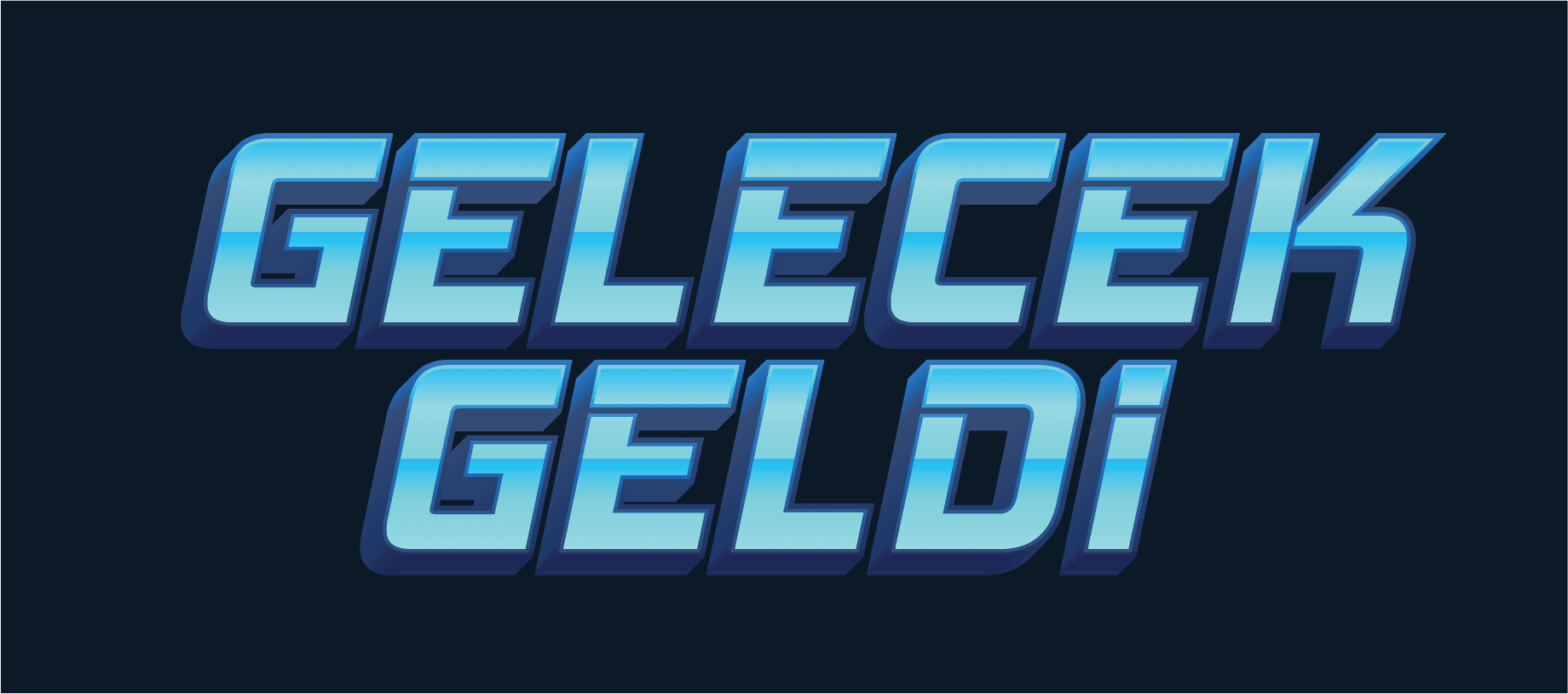 gelecekgeldi.com logo