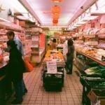 süpermarketlerin geleceği