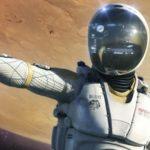 NASA'nın tasarladığı geleceğin astronot kıyafeti