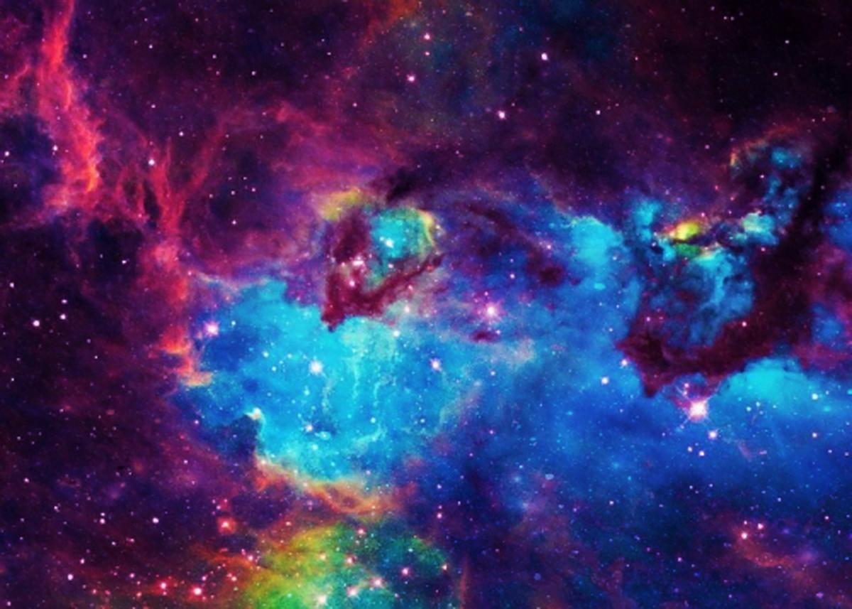 kozmik fırtına
