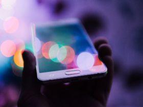 akıllı telefon uygulama