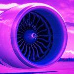 elektrikli jet motoru