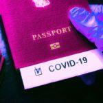 koronavirüs pasaportu
