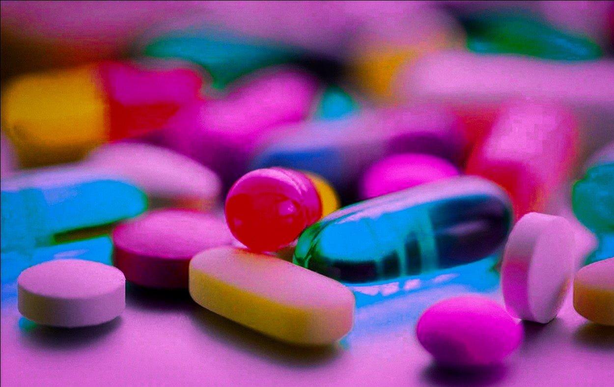 3d yazıcı printer ilaç hap tıp eczane
