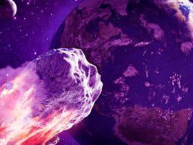 göktaşı asteroid