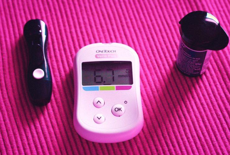 diyabet cihazları