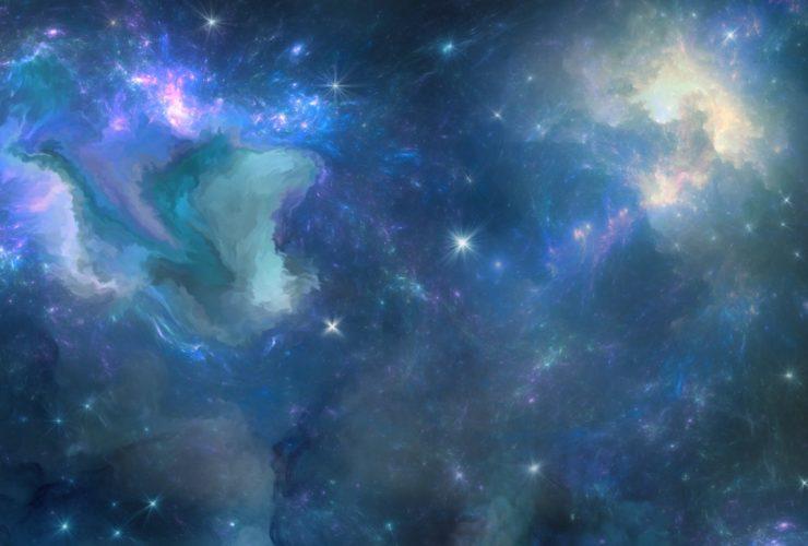 gökada evren galaksi