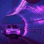 boring company las vegas hyperloop tünel