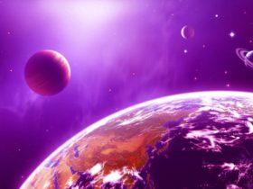 dünya benzeri gezegenler