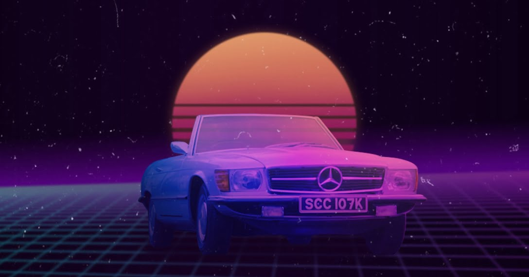 Mercedes Benz SL elektrikli