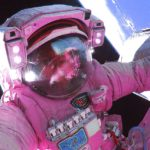 kozmonot uzay yürüyüşü