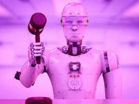 robot avukat uygulaması