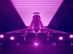 yeni concorde uçak