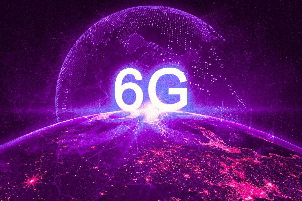 6G 5G'den 100 kat daha hızlı olacak