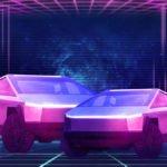 Tesla Cybertruck Avrupa'da küçük versiyon olacak