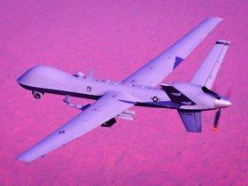askeri drone çağı