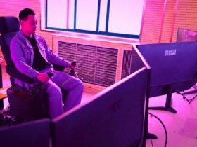 Çin'deki madenciler 5G ile evden çalışıyor