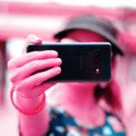 Özçekim selfie kalp hastalıkları
