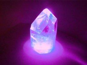 zaman kristali