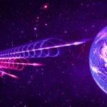 Uzaydan gelen düzenli radyo dalgaları