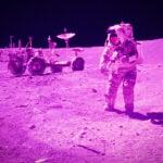 NASA 2024 ay astronot
