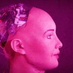 Robot Sophia seri üretim olacak!