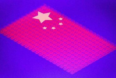 """Çin'in yükselen """"blokzincir"""" macerası"""