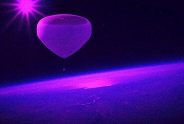 İspanyol Şirket Helyum Balonlarıyla Uzaya Turist Gönderecek